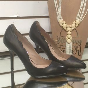 Betsey Johnson Pumps NWT Size 9 Raciee1